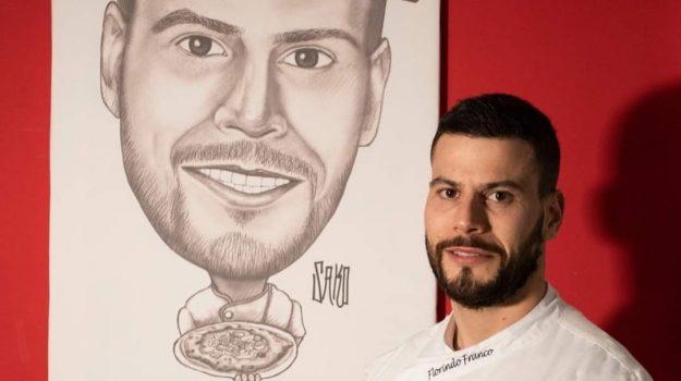 Boss delle pizze, crotone, Florindo Franco, Catanzaro, Società