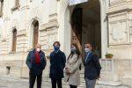 """Il Comune di Reggio per Zaki, Falcomatà: """"Situazione disumana"""""""