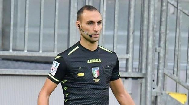 esordio in A guardalinee Reggio, Gaetano Massara, Giuseppe Falcomatà, Reggio, Sport