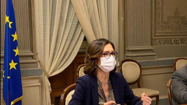 coprifuoco, coronavirus, riaperture, ristoranti, Maria Stella Gelmini, Sicilia, Cronaca