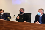 Calabria, una nuova idea di turismo: vertice in Regione