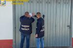 """'Ndrangheta, Cutro: colpo al """"tesoro"""" del clan Trapasso. Sequestrati beni per 1,2 milioni - VIDEO"""