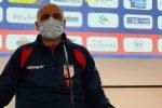 """Vibonese, Roselli si presenta: """"Voglio fare rendere al meglio i ragazzi"""""""
