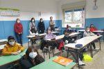 Noi Magazine: il ritorno a scuola su Gazzetta del Sud. LE FOTO