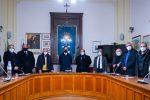 Sanità, Falcomatà e i sindaci del Reggino chiedono maggior coinvolgimento all'Asp