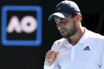 Karatsev è la rivelazione del torneo australiano