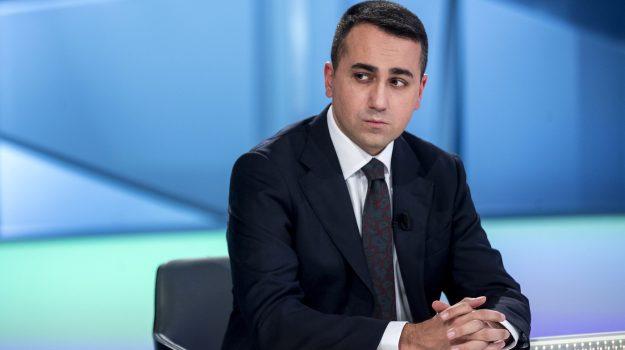 ministro degli esteri, Luigi Di Maio, Sicilia, Politica