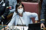 Mara Carfagna ministra al Sud e Coesione Territoriale