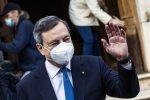 """Governo Draghi, ottimismo sui numeri. Resta il nodo della """"squadra"""""""