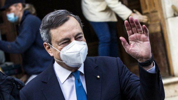 governo, Mario Draghi, Sicilia, Politica