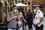 Coronavirus, tornano le zone rosse in Calabria in due comuni della Locride