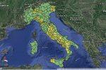 Maltempo: venti e mareggiate, allerta gialla in 11 regioni