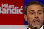 Croazia sotto choc, muore il sindaco di Zagabria Bandic