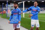 Gattuso-Napoli, un calcio alla crisi e la Juve sprofonda. Milan, clamoroso ko a La Spezia. L'Inter sogna