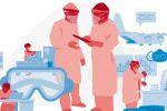 Covid: ecco gli otto vaccini, tre già disponibili in Italia. Sperimentazione per altri 174