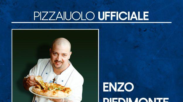 pizzaiolo ufficiale, sanremo, Enzo Piedimonte, Messina, Sanremo