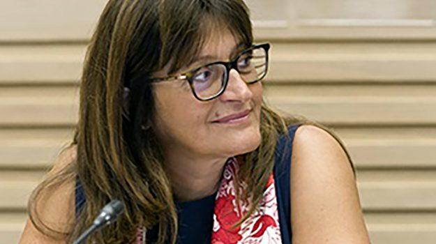 governo draghi, Paola Ansuini, Sicilia, Politica
