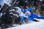 Sci, beffato Paris: un errore gli costa il podio a Cortina. Sesto Innerhofer