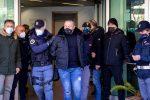 'Ndrangheta: colpo ai clan Forastefano e Abbruzzese, 17 arresti nella Sibaritide