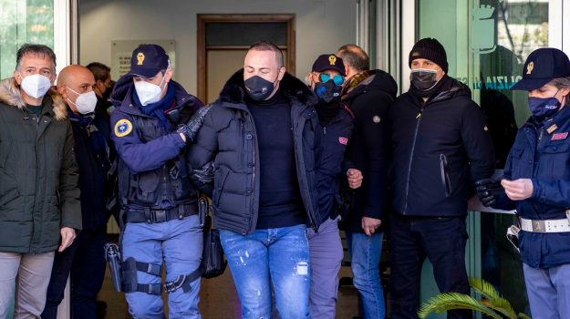 clan Forastefano Abbruzzese, estorsioni, ndrangheta, riciclaggio, usura, Antonio Forastefano, nicola gratteri, Cosenza, Cronaca