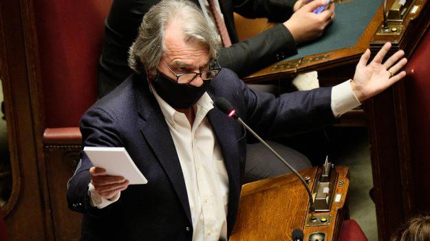 ministro della pubblica amministrazione, Renato Brunetta, Sicilia, Politica