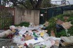 Rifiuti a Messina, il costo dell'inciviltà