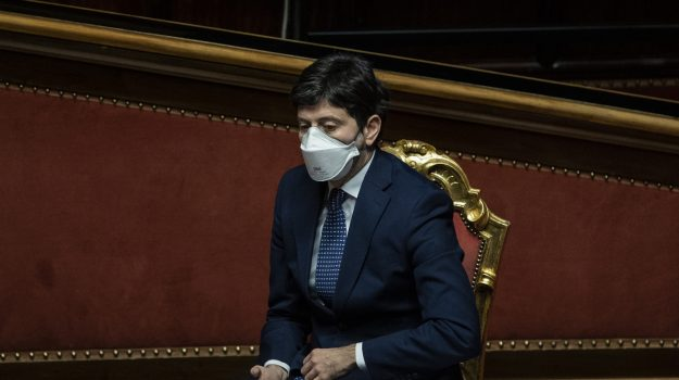 ministro della salute, Roberto Speranza, Sicilia, Politica