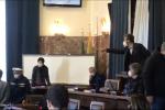 Messina, dimissioni De Luca. Scontro tra Giunta e Consiglio, allontanata la Tringali. IL VIDEO