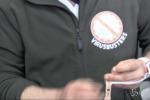 Covid, un braccialetto elettronico per monitorare da remoto i positivi