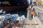 'Ndrangheta a Gioia Tauro: cocaina da Brasile ed Ecuador per 260 milioni di euro. Video delle intercettazioni