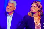 I genitori di Sergio Mirante
