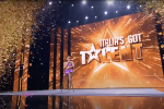 Giorgia Greco, quel golden buzzer a Italia's Got Talent che emoziona. La bimba che vola senza un'ala...