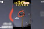 Cina, uomo scala palo della luce per fare gli addominali e causa blackout