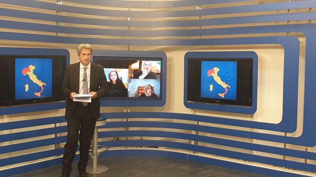rtp, scirocco, Emilio Pintaldi, Mario Biondi, Messina, Televisione