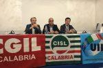 Caos sanità in Calabria, i sindacati chiedono un nuovo incontro al ministro Speranza