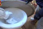 Siracusa, cocaina occultata in un tavolo di calcestruzzo: 31enne in manette