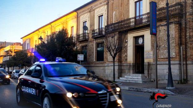 carabinieri, controlli, denunce, san giorgio morgeto, Reggio, Cronaca