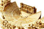 C'è un teatro greco-romano a Messina, sepolto nella memoria