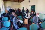 Messina, al via i vaccini per i docenti: si viaggerà a un ritmo di oltre 300 al giorno