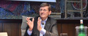 Vittorio Colao ministro dell'Innovazione tecnologica e transizione digitale