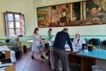 Piano vaccinale a Messina, si prosegue con insegnanti e forze dell'ordine