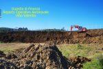Crotone, abusi edilizi su un fondo agricolo: scattano sequestro e denunce