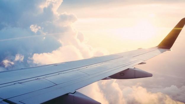 aereo precipitato, filippine, Sicilia, Mondo