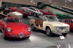 Alfa Romeo, una storia italiana