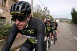 Incidente in bici, Alonso operato alla mascella. Intervento riuscito