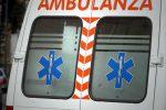 In gravi condizioni bambino investito da furgone mentre era in bici a San Costantino Calabro