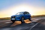 Arriva il nuovo Nissan Qashqai