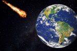 Harward: l'estinzione dei dinosauri provocata da una cometa, non da un asteroide