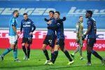 L'Atalanta cala il tris al Napoli e va in finale di Coppa Italia contro la Juventus