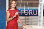 Festival di Sanremo, Barbara Palombelli sarà la regina del venerdì sera